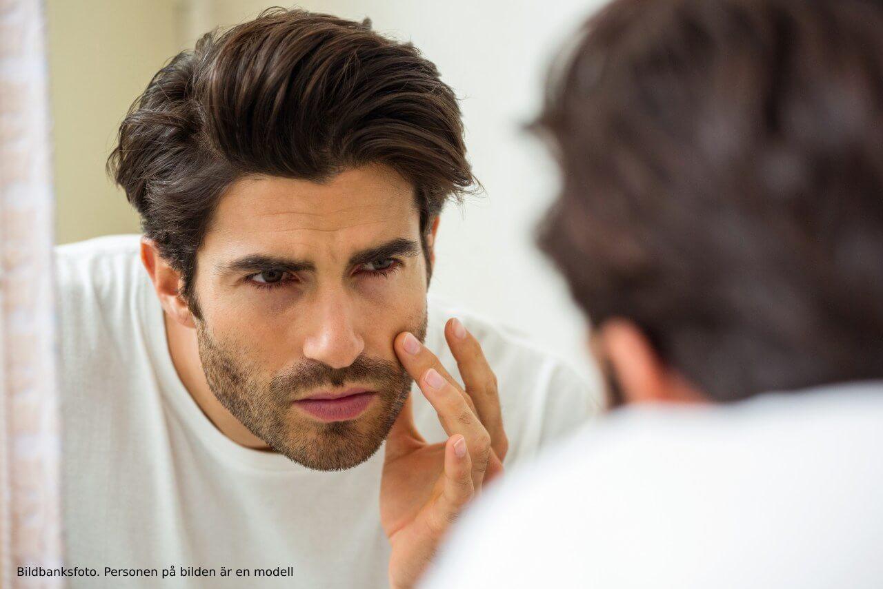 anansiktsbehandlingar för män | Veritaskliniken