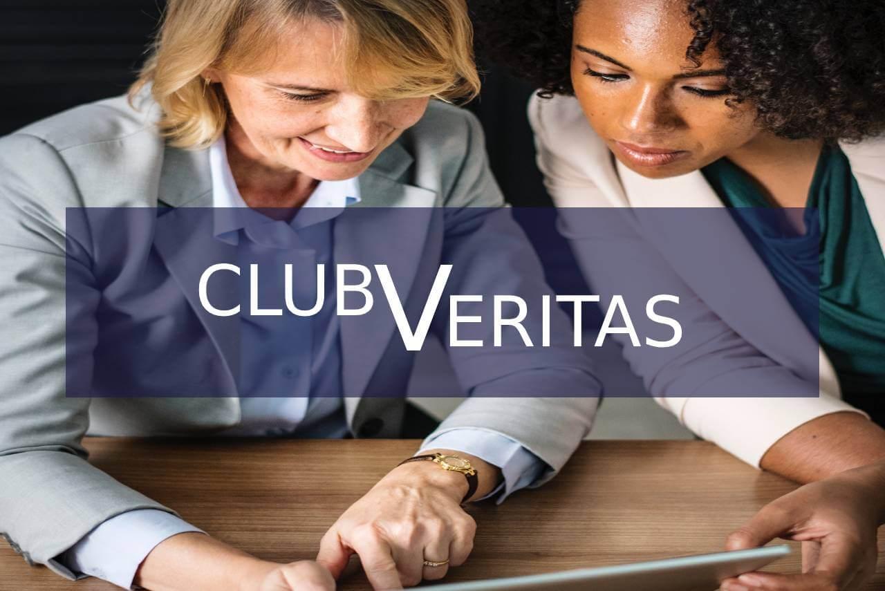 ClubVeritas - Veritasklinikens kundklubb