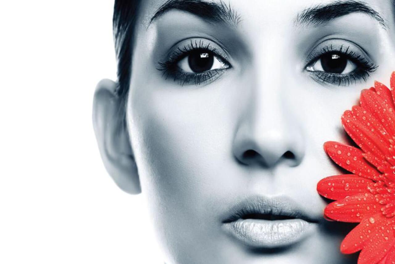 Laserbehandlingar för att skapa ett ansiktslyft - Fotona 4D