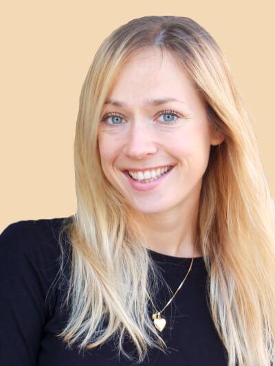 Sjuksköterska Lina Kalmkvist | Veritaskliniken