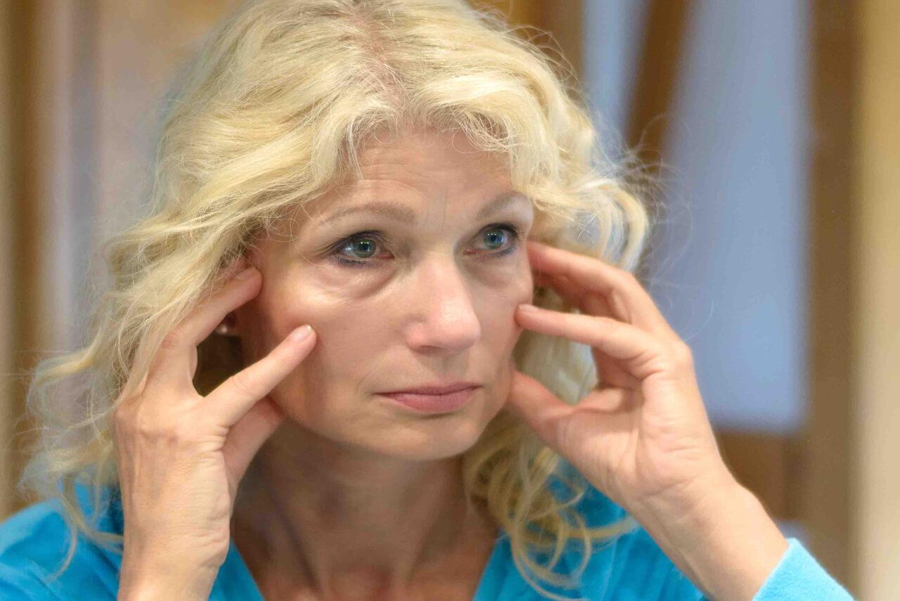 icke-kirurgiskt ansiktslyft